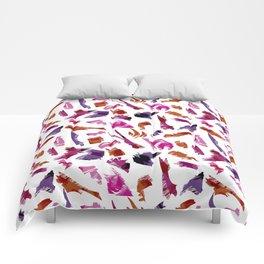 brisures3 Comforters