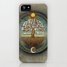 Ouroboros iPhone (5, 5s) Slim Case