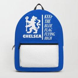 Slogan: Chelsea Backpack
