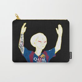 Gracia a Vo Carry-All Pouch