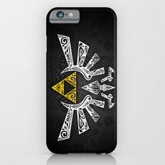 Zelda Hyrule Slim Case iPhone 6