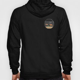 It's a small small world Hoody