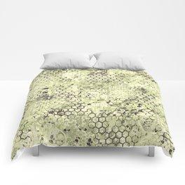 Sage Green Odyssey Comforters
