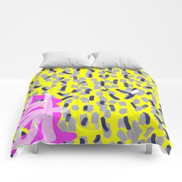 I Tried Comforters