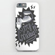 Enough Miley iPhone 6s Slim Case