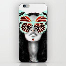 Bufly iPhone Skin
