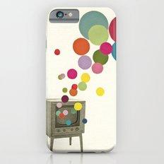Colour Television Slim Case iPhone 6