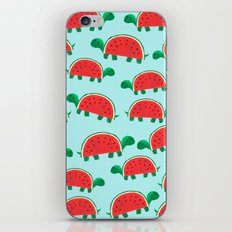 Slow Day iPhone & iPod Skin