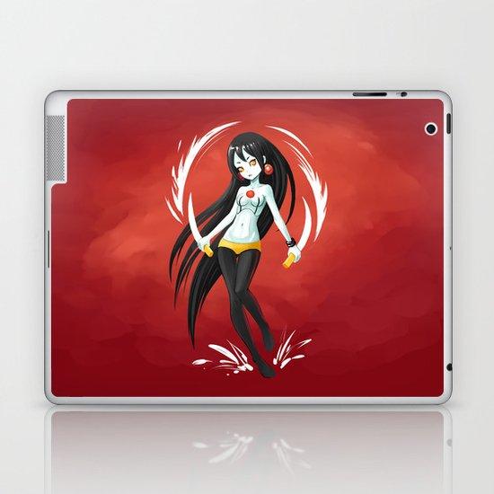 Daggers Laptop & iPad Skin