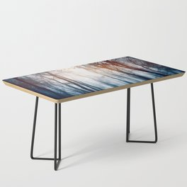 Morning Colours Coffee Table