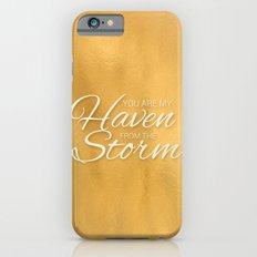 Haven from the Storm iPhone 6s Slim Case