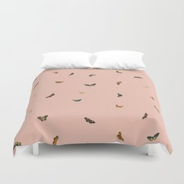 Twiggy Surprise Duvet Cover