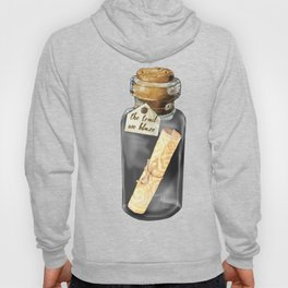 Map to the City of Gold *maybe* Hoody