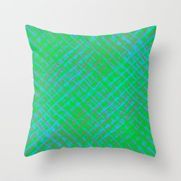 Tropski Throw Pillow