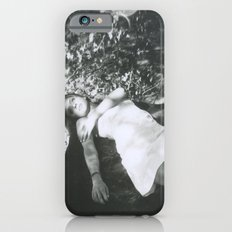 I can feel you all around me. iPhone 6s Slim Case
