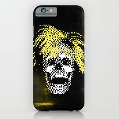 Andy POSTportrait iPhone 6s Slim Case