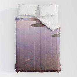 Great Wide Open Comforters
