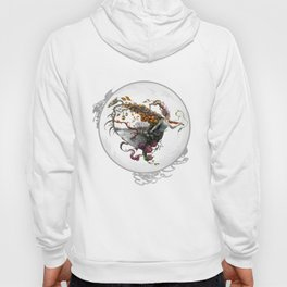 The Dance of Moments Hoody