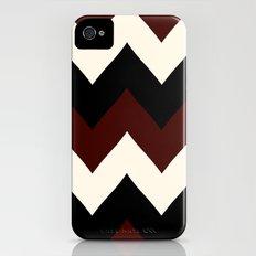 Oxfords & Button Ups iPhone (4, 4s) Slim Case