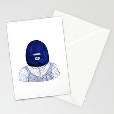 Blue Jack Stationery Cards