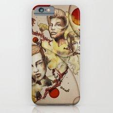 Focus by carographic iPhone 6s Slim Case