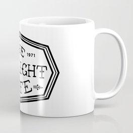 The Marvelous Mrs Maisel - GASLIGHT CAFE Coffee Mug