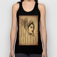 If You Were Mine...  Unisex Tank Top