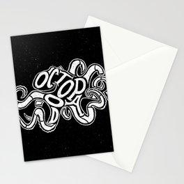 Octopoda Stationery Cards