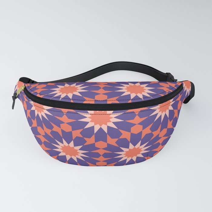 Cosy Moroccan Fanny Pack