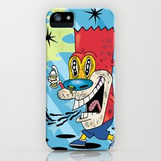 Bart Stimpson iPhone (5, 5s) Slim Case