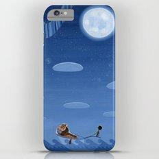 Under the Stars iPhone 6 Plus Slim Case