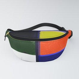 No 1 Fanny Pack