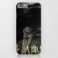 The truth is dead 4 iPhone 6s Slim Case