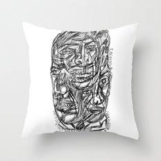 20170228 Throw Pillow