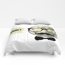Moon - What? Comforters