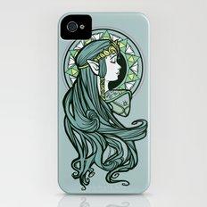 Zelda Nouveau iPhone (4, 4s) Slim Case