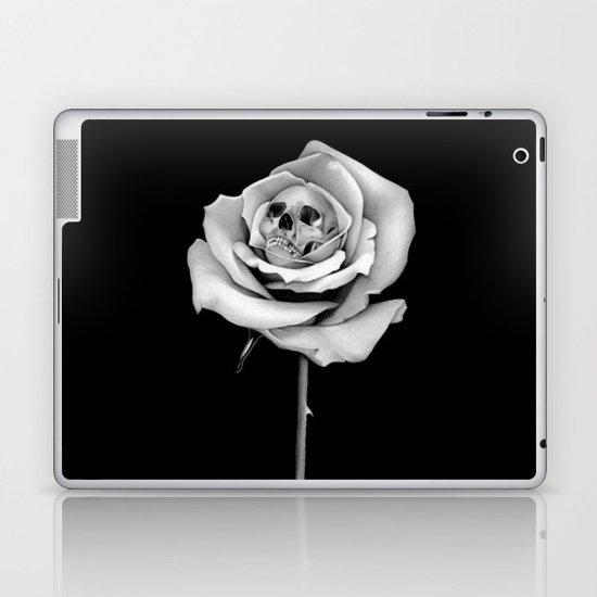 Beauty & Death Laptop & iPad Skin