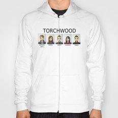 TORCHWOOD Hoody