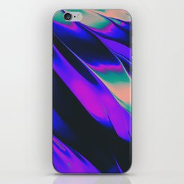 EVERYTHING IS WRONG iPhone Skin