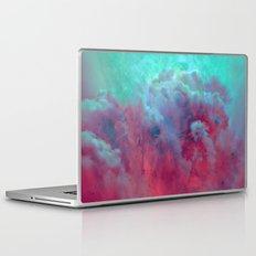 Mèduse Rouge Laptop & iPad Skin