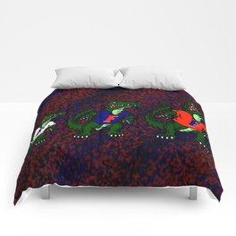 Go Gators! Comforters