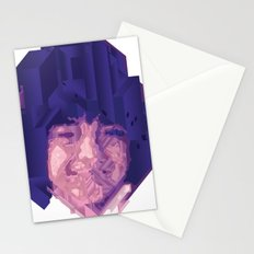 baby face Stationery Cards