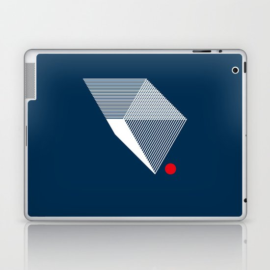 V like V Laptop & iPad Skin