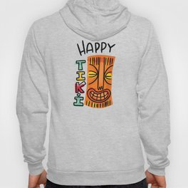 It's A Tiki Party! Hoody