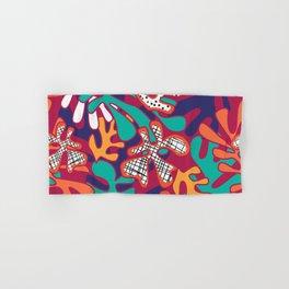 Matisse Pattern 009 Hand & Bath Towel