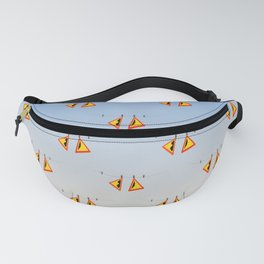 After-swim Fanny Pack