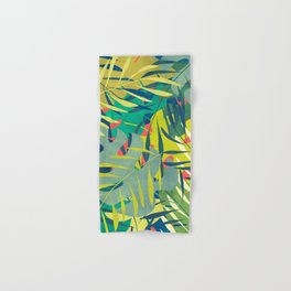 Eden Hand & Bath Towel