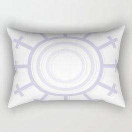 Religion #society6 #decor #buyart #artprint Rectangular Pillow