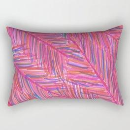 Hot Tropical Nights Rectangular Pillow
