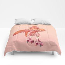 Mermay No.1 Comforters